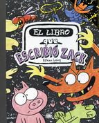 El libro que escribió Zack - The Book That Zack Wrote