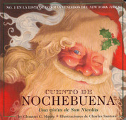 Cuento de Nochebuena - Night Before Christmas