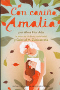 Con cariño, Amalia - Love, Amalia