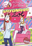 Sayonara, Zoé - Sayonara, Zoe