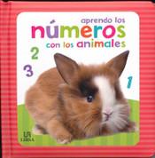 Aprendo los numeros con los animales - I Learn Numbers with Animals