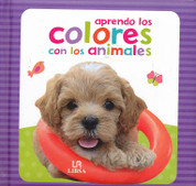 Aprendo los colores con los animales - I Learn Colors with Animals