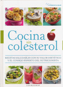 Cocina sin colesterol - Cooking Without Cholesterol