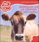 Animales de la granja/Farm Animals