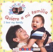 Quiero a mi familia/I Love My Family