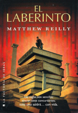 El laberinto - Contest