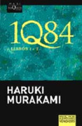 1Q84 Libros 1 y 2 - 1Q84 (1 and 2)