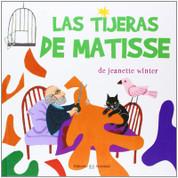 Las tijeras de Matisse - Henri's Scissors