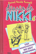 Diario de Nikki # 6 - Dork Diaries: Tales from a NOT-SO-Happy Heartbreaker