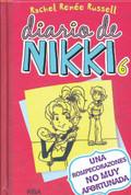 Diario de Nikki # 6 - Dork Diaries: Tales from a NOT-SO-Happy Heartbreaker