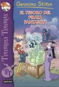 El tesoro del pirata fantasma - The Treasure of the Ghost Pirate