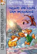 ¡Vigilad las colas, caen meteoritos! - Watch Your Tail!