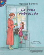 La rana embrujada - The Bewitched Frog