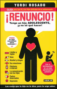 ¡Renuncio! - I Give Up!