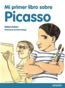 Mi primer libro sobre Picasso - My First Book About Picasso