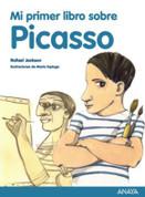 Mi primer libro sobre Picasso - My First Book About Picasso