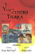 Viaje al centro de la tierra - Journey to the Center of the Earth
