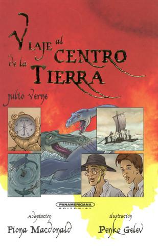 Viaje al centro de la tierra - Journey to the Center of the Earth