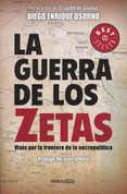 La guerra de los Zetas - The Zeta War