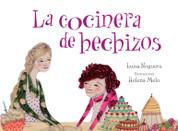 La cocinera de hechizos - The Spell Maker