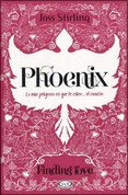 Phoenix - Stealing Phoenix