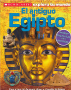 El antiguo Egipto - Ancient Egypt