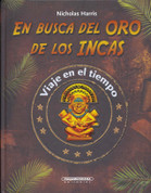 En busca del oro de los incas - Time Detectives: Quest for Inca Gold