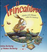 El trincalibros - The Snatchabook