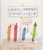 El día que los crayones renunciaron - The Day the Crayons Quit