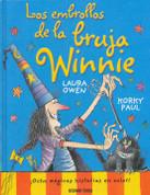 Los embrollos de la bruja Winnie - The Misadventures of Winnie the Witch
