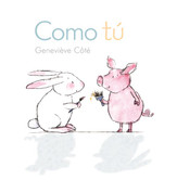 Como tú - Me and You