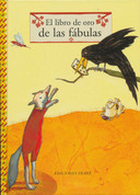 El libro de oro de las fábulas - The Golden Book of Children's Fables