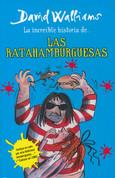 Las ratahamburguesas - Ratburger