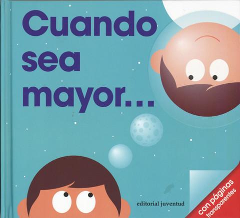 Cuando sea mayor - When I Grow Up