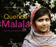 Querida Malala - Every Day Is Malala Day