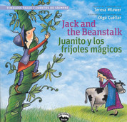 Jack and the Beanstalk/Juanito y los frijoles mágicos