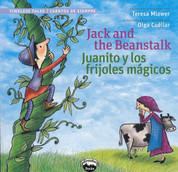 Jack and the Beanstalk/Juanito y los frijoles mágicos