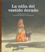 La niña del vestido dorado - The Girl in the Golden Dress