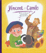 Vincent y Camilo - Vincent and Camille