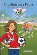 Tiro libre para Paula - Free Kick for Paula