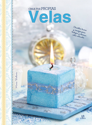 Crea tus propias velas - Make Your Own Candles