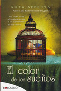 El color de los sueños - Out of the Easy