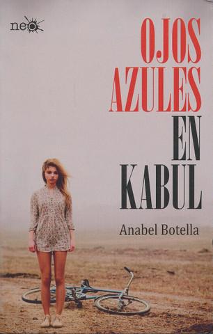 Ojos azules en Kabul - Blue Eyes in Kabul