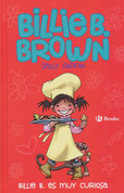Billie B. es muy curiosa - Billie B. Brown: The Extra-Special Helper/The Perfect Present