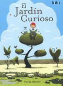El jardín curioso - The Curious Garden
