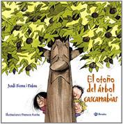 El otoño del árbol cascarrabias - The Autumn of the Grouchy Tree