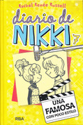 Diario de Nikki # 7 - Dork Diaries: Tales from a NOT-SO Glam TV Star