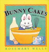 Bunny Cakes - Bunny Cakes