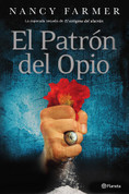 El patrón del opio - The Lord of Opium