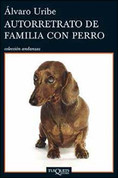 Autorretrato de familia con perro - Self Portrait of Family with Dog
